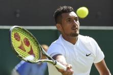Don't Care-Nick Kyrgios the Hottest Ticket in Town