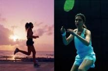 This Deepika Padukone Video About Women Athletes is Intense as Hell