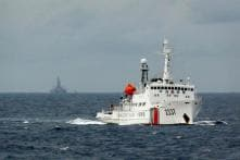 China Navy Warship Seizes American Underwater Drone in South China Sea