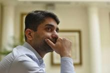 India's Rio Dreams: Abhinav Bindra Digs Deep for 'Golden' Sign Off