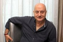Anupam Kher Begins Shooting for 501st Film
