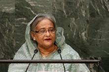 Terrorists Are Enemies of Islam And Humanity: Sheikh Hasina