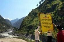 One Dead, 6 Feared Washed Away as Car Plunges into Beas River