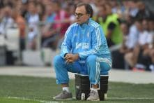Lazio Appoint Argentine Bielsa as New Manager