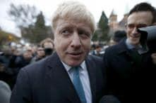 UK Foreign Secretary Boris Johnson Condemns Uri Terror Attack