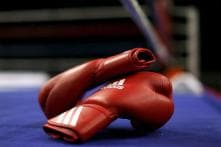 Amit, Gaurav Enter Quarterfinals of World Boxing Championships
