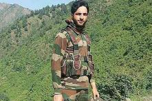 Would Have Held Dialogue With Burhan Wani if he Was Alive: Congress Leader