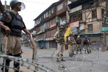 Curfew Lifted From Four Districts of Kashmir Valley