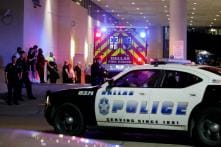 Police Arrest Suspect in the Shooting of Two Dallas Cops in Texas