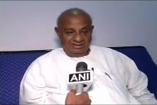 Deve Gowda Hails Sitharaman, Gives PM Modi Advice on How to Address Rafale Controversy
