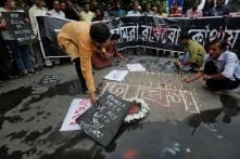 Watch: Bangladesh Pays Tribute to Dhaka Terror Victims