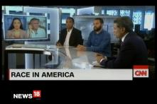 Watch: Fareed Zakaria Decodes Racial Discrimination in US