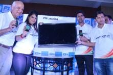 Ringing Bells Launches 31.5-inch LED TV at Rs 9,900