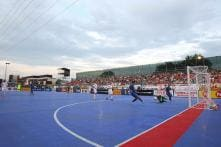 Premier Futsal Unsanctioned, Will Create Unwanted Issues: AIFF