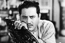 Guru Dutt Birth Anniversary: Here Are Five Movies of the Actor You Must Watch