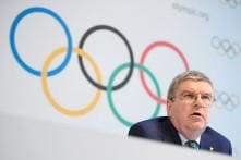 IOC Issues Letter Affirming AIBA's Troubles