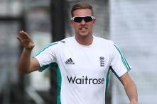 England vs Australia: Ball Called Up as Cover for Injured Woakes
