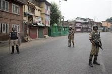 Kashmir Remains Paralysed for 69th Consecutive Day