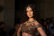 Lakme Fashion Week: Kangana Ranaut to Turn Showstopper for Anushree Reddy