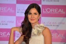 Katrina Kaif 'Privileged' To Work With The Khans Again