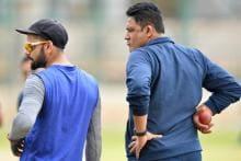 BCCI Top Brass Likely to Meet Virat Kohli And Anil Kumble