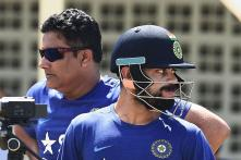 Ganguly Feels Kohli-Kumble Tussle Should Have Been Handled Better