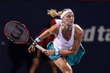 Fed Cup: Petra Kvitova, Karolina Pliskova give Czechs 2-0 lead over Germany