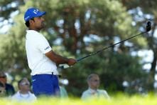 Players Championships 2018: Lahiri Opens With Impressive 69 to be Tied 27th