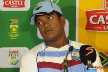 Leon Johnson to Lead WICB President's XI Against India