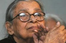 Mahashweta Devi Death Anniversary: Five Literary Works by the Bengali Author That One Should Read