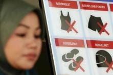 'Female Muslim Workers Asked to Cover-Up Properly in Malaysia'