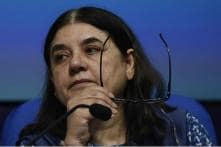 'Achha Toh Hum Chalte Hain': Maneka Says Sultanpur Will Answer Why She Was Dropped from Cabinet