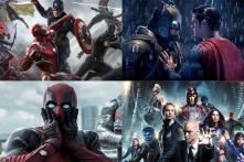 Marvel Vs DC Universe: Who Has Owned The 'Superhero' Year So Far