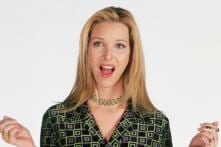 Lisa Kudrow Puts Phoebe Buffay Friends Spin-Off Rumours To Rest