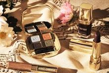 Dolce&Gabbana Gets Wild About Fall Beauty