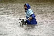Weather Wreaks Havoc as Bihar rains Claim 23, Odisha Heatwave Kills 12