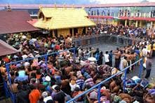 Female Devotees Need to Carry Age Proof to Offer Prayers in Sabarimala