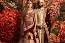 Sabyasachi Weaves Magic In His Recent Winter Wedding Collection