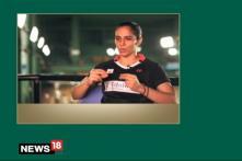 Reliving Saina Nehwal's Historic Bronze at 2012 London Olympics