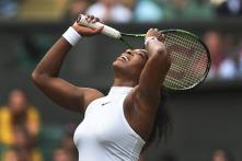 Serena Williams Into 10th Wimbledon Semi-Final