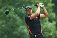 Henrik Stenson Leads But McIlroy, Tiger, Rose Surge at Bay Hill