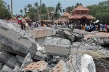 41 Accused in Kerala Temple Fire Tragedy Get Bail
