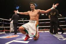 Ready to Fight for Commonwealth, World Title: Vijender Singh