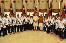 Women's Asian Champions Trophy: PM Modi, Sonia Gandhi Congratulate India on Victory