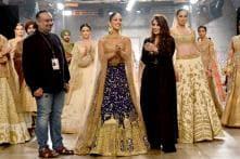 India Couture Week 2016, Day 3: Yami Gautam Lauds Designers Rimple and Harpreet Narula