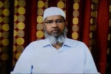 Incriminating Files, Rs 12 Lakh Seized During Raids on Zakir Naik's NGO: NIA