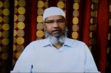 India Plans to Soon Approach Malaysia for Zakir Naik's Extradition