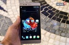 In Photos: Lenovo Vibe K5 Note, Vibe K5 Plus