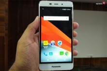Eluga Arc 2: First Impressions of Panasonic's New Budget Phone