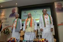 PM, Shah to Address CMs of BJP-Ruled States